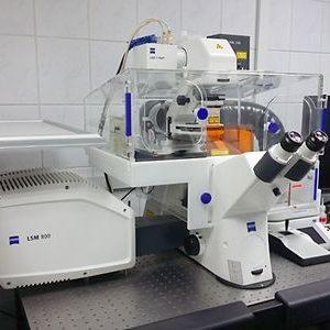Zeiss LSM 800